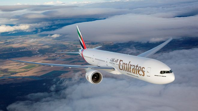 EmiratesBoeing777300ER